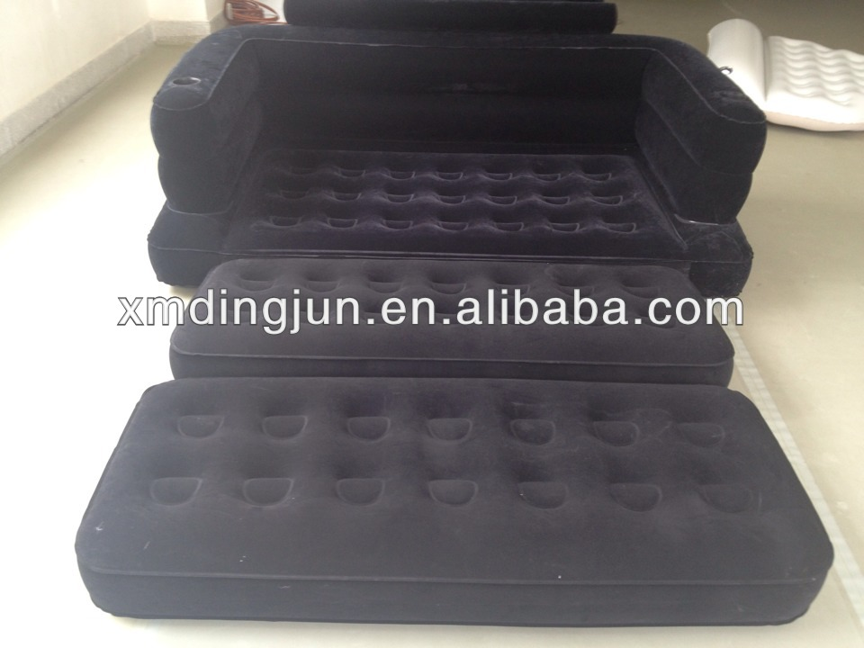 Airbed sofa sofa bed air mattress sofas thesofa for Sofa bed air mattress