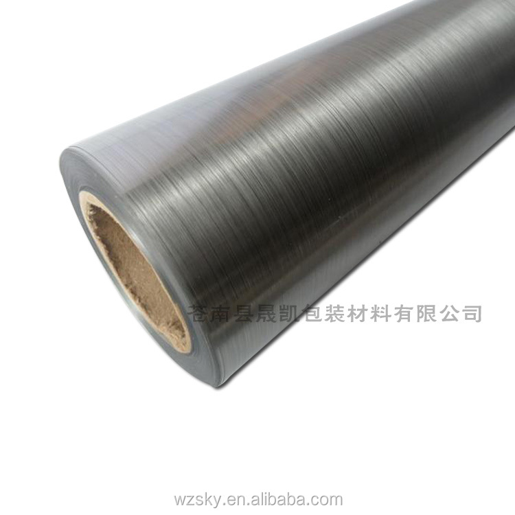 electrical appliance Brush Metallized film