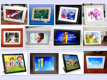 7 8 10 12 13 14 15 17 19 22 23 26 inch digital photo frame(WIFI,battery,touch screen wall mount )