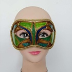Hot sale Mardi Gras Half Face Mask Masquerade Carnival Party Mask