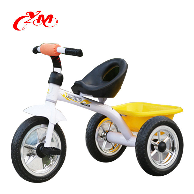 92077151621 Top Trikes For Toddlers /tricycle Children Baby Metal /tricycle Age ...