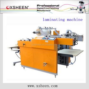 cardboard laminating machine,fully automatic laminating machine,laminating machine parts