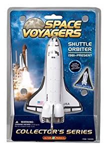 Collector's Series Shuttle Orbiter