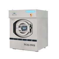 Hotel/hospital commercial laundry equipment,industrial 15KG dryer