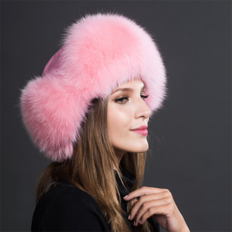 75bc4ff74f8 China fox fur hats wholesale 🇨🇳 - Alibaba