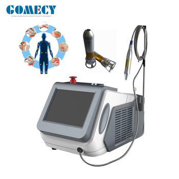 CE Certification 980nm Physical Therapy Equipment Portable Laser Therapy