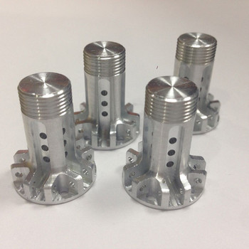 custom CNC machining Stainless steel hardware accessories