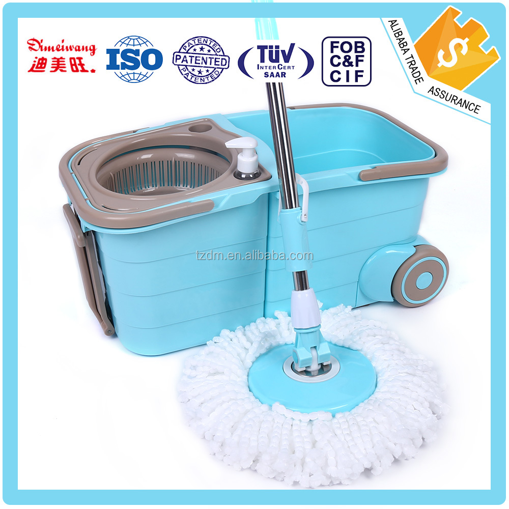 Top quality newest floor mop machine