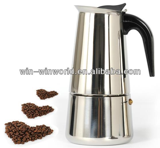Supplier: Coffee Maker In Spanish, Coffee Maker In Spanish Wholesale - Wholesalers and Supplier List