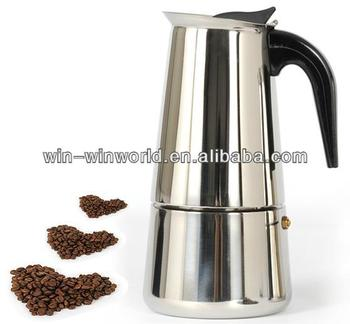 Commercial Spanish Coffee Makers