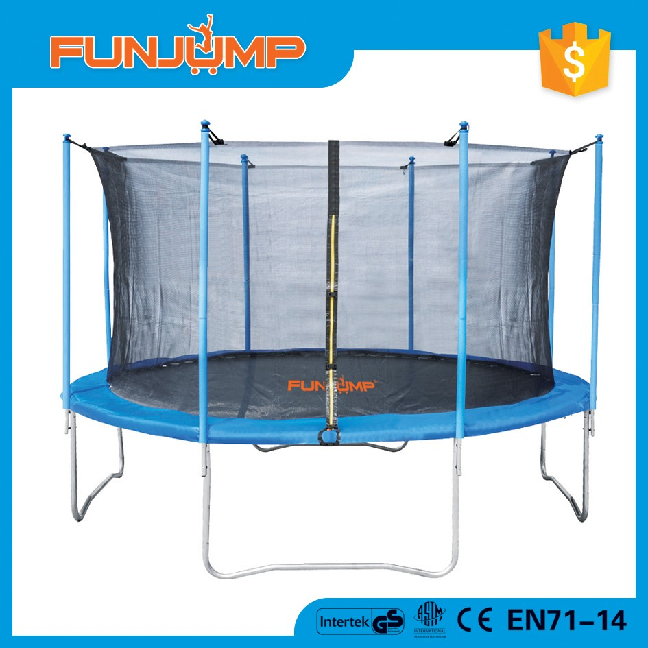 Funjump Hotselling Kids Inflatable Trampoline With Most