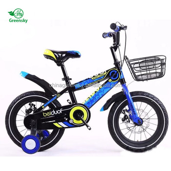 Middle East best-selling style children bicycle