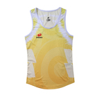 Marshal Customized Running Wear Vest And Shorts Sublimated Women Running Wear Wholesale