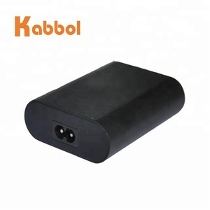 Portable KC SAA Certified 5 Ports USB Charger for mobile phones