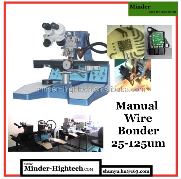 heavy wire bonder for ecu repair buy wire bonding