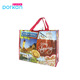 China Promotion Shopping Matte Laminated PP Woven Bag