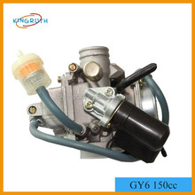 Performance 2 Stroke Racing Carburetor GY6 150cc engine pwk carburetor