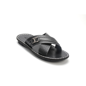 7acec292f967 Men Slippers Sandals Made In Thailand