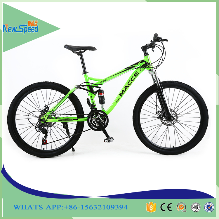 Cheap Chinese Products Rear Suspension Mountain Bicycle 26 Inch ...