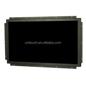 2,6,10,16,32 Touch Points 42 Inch Multi Touch Screen Panel/IR Touch Screen Frame/USB Multitouch Panel Kit