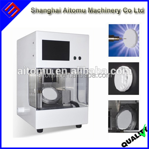 Hot Sale China 5 Axis Dental Cad Cam Milling Machine
