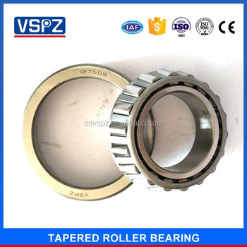 30306 tapered roller bearing 7306A size 30x72x20.75 for higer king long bus