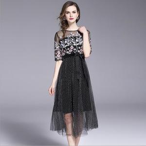 ca4ed03f66c Gauze Summer Dresses