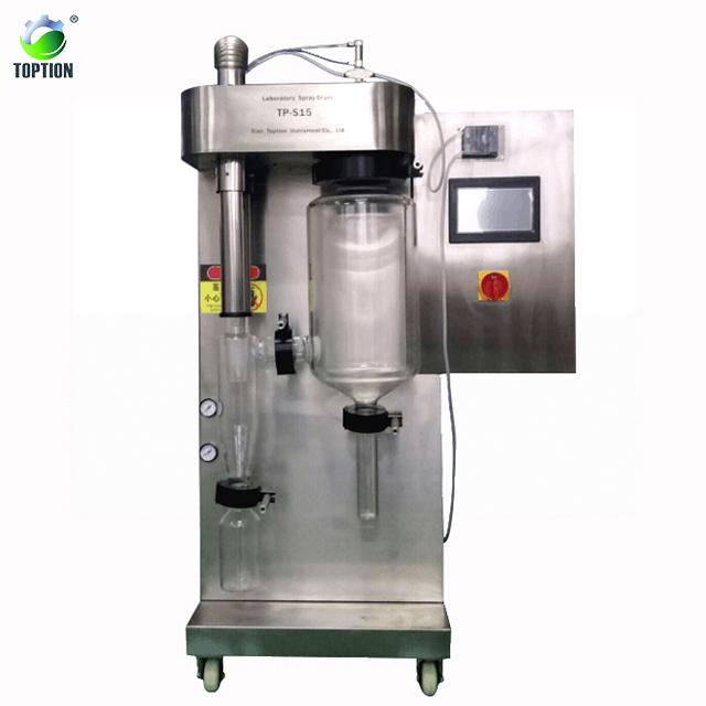 Drying Machine Spray Dryer Mini Lab Spray Dryer Price Tps