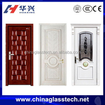Ce approved heat insulation water resistance aluminium for Insulated storm doors