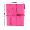 cheap esercise notebook and pen gift