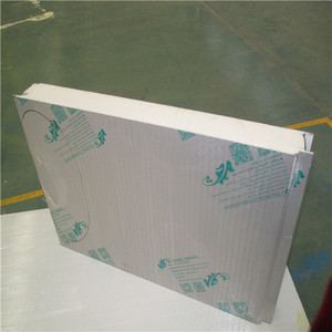 China economic removable pu wall sandwich panel