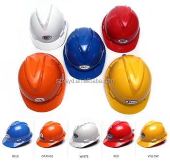 95884d522e188 2016 Venta caliente del ABS V GARD construcción ajustable casco industrial  con rejillas de ventilación y