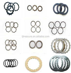 clutch plate /single plate clutch/twister clutch plate