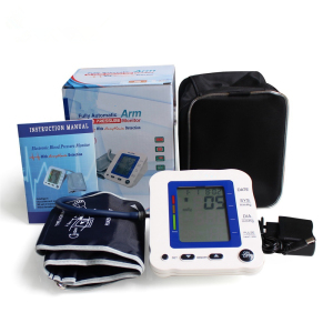 BPMT Technology Giving you the option to measure and improve blood pressure meter