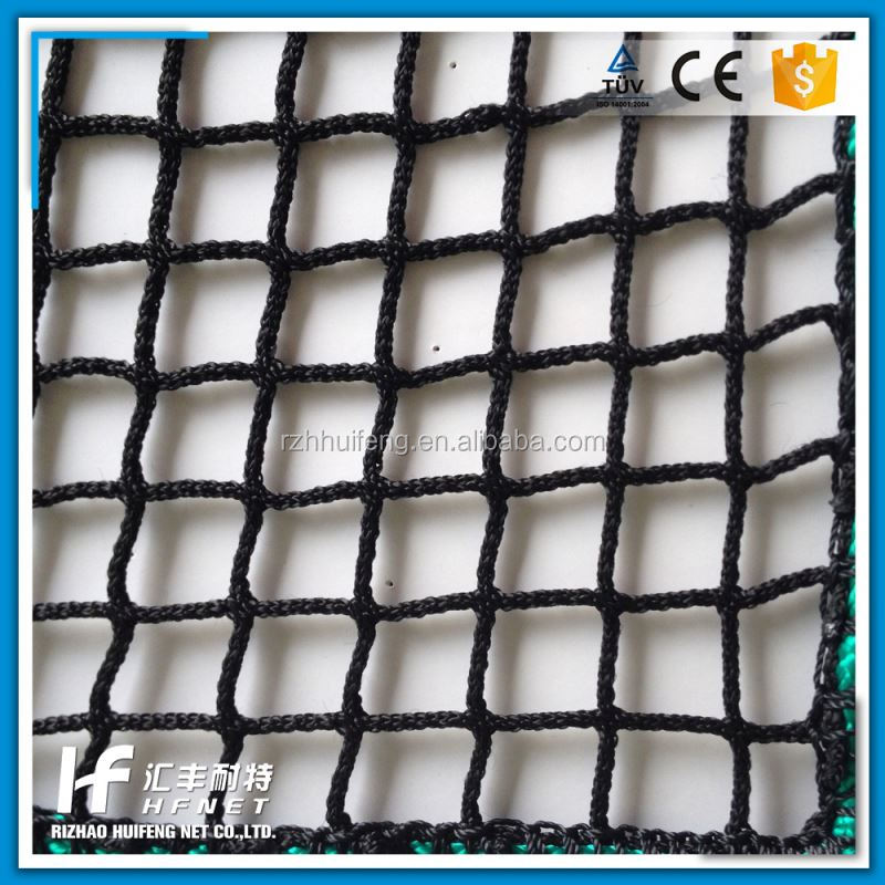 Pp/pe Construction safety mesh