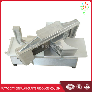 China wholesale vegetable onion slicing machine, cassava slicing machine