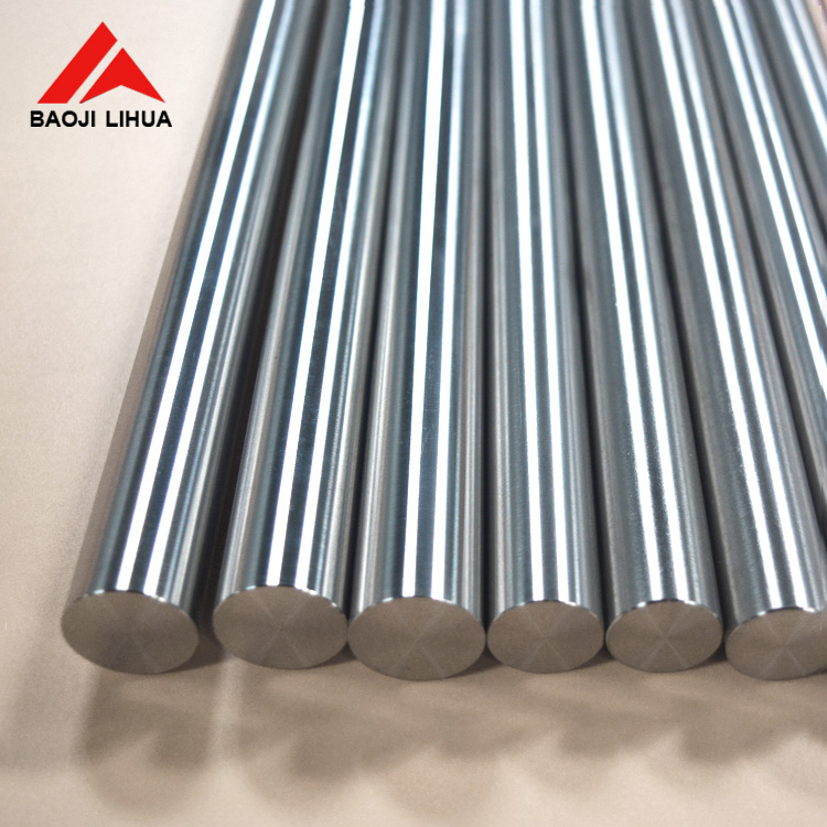 Hot new product 6al4v eli titanium bar, grade5 titanium alloy bars, titanium surgical bar