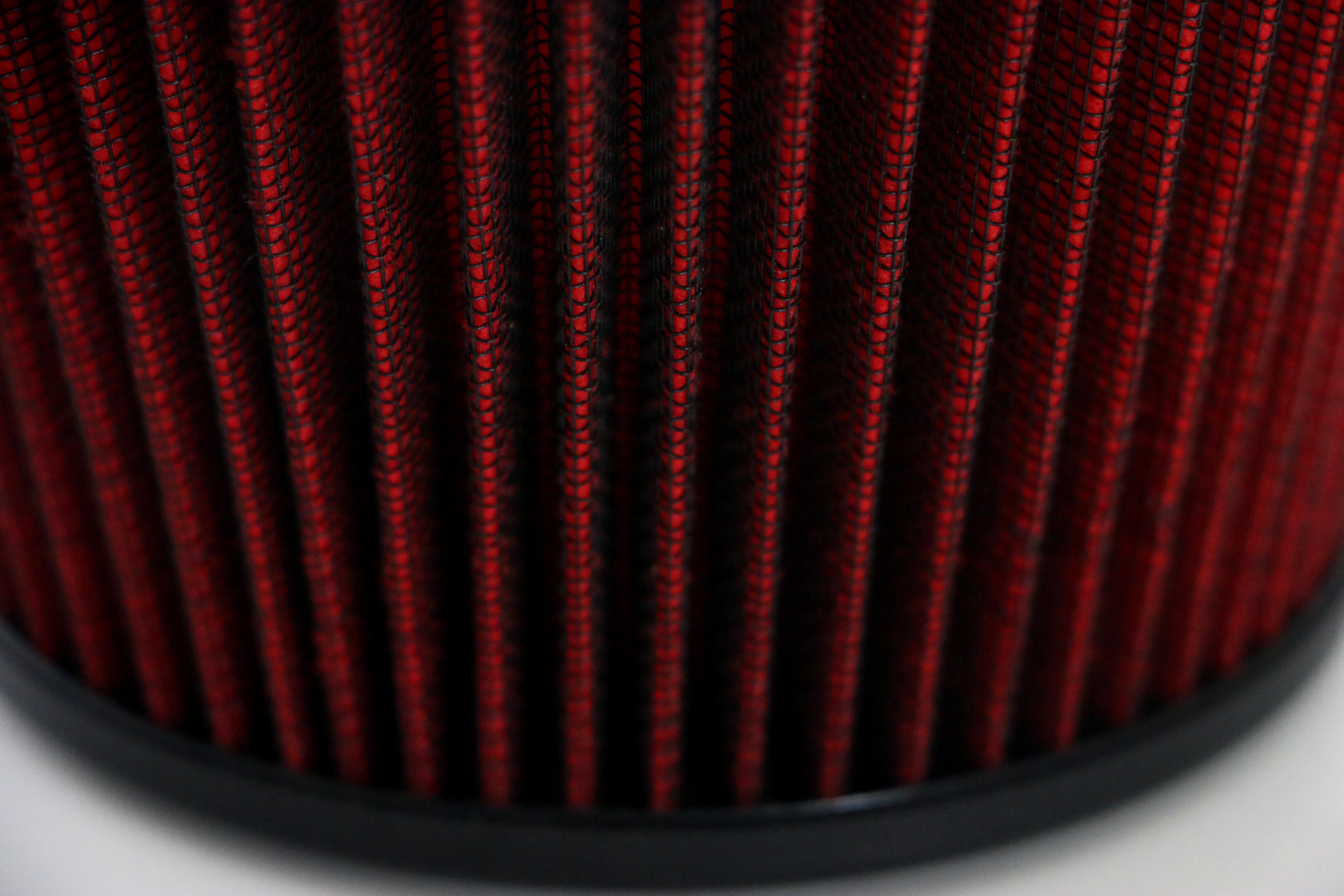 China best quality GRWA universal auto Air Intake Filter