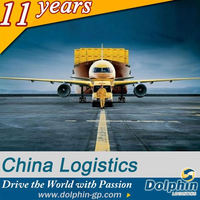 Cheapest air freight/shipping/Amazon/FBA/DHL/UPS/FEDES/TNT/ARAMEX freight forwarder from China