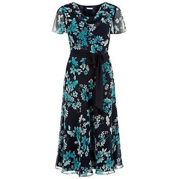 Flared Chiffon Midi Prom Dress /latest Dress Pattern 2016 New ...