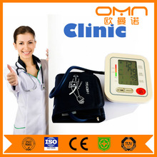 New Brands of Blood Pressure Monitors FDA Approved Aneroid Digital Sphygmomanometer Specifications for Hospital Home Checking