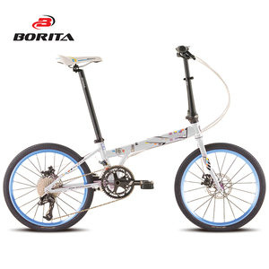 small wheel 20 inch folding bicycle