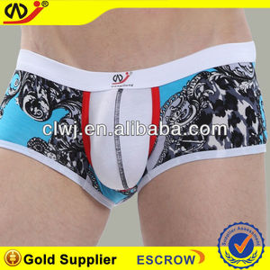 WJ brand boxer short satin boxer shorts panties for little girls