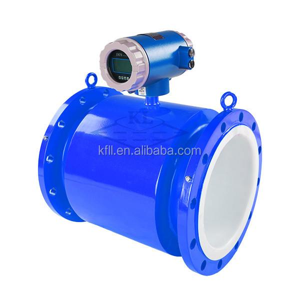 Intrinsically safe explosion-proof electromagnetic flowmeter