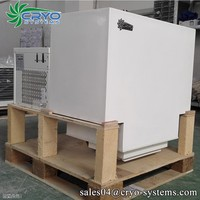 walk in coolers and freezers walk-in freezer units
