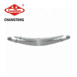 raw material of leaf spring eye rolling machine