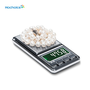 HOChoice Digital Mini diamond weighing scale