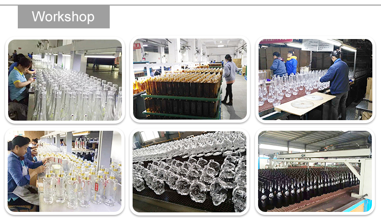 Fabrik verkauf kristall 800 ml whisky decanter