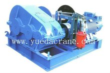 specialize in large windless 30 ton electric winch