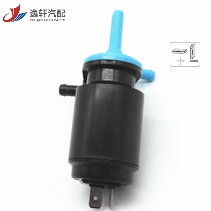 competitive price washer pump china car motor